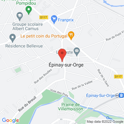 Mairie d epinay salle sillery, 91360 Épinay-sur-Orge