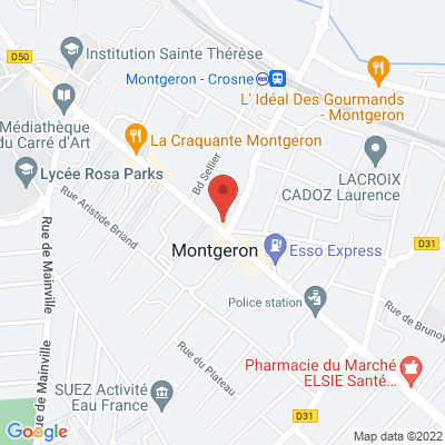 95 av de la republique, 91230 Montgeron