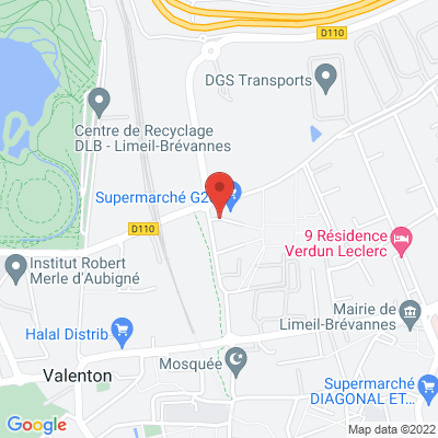 Place Arthur Rimbaud, 94450, France