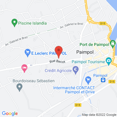 16 RUE BECOT, 22500 Paimpol