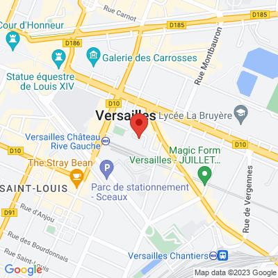 noel 2018 versailles Réunion publique de Jean Noël Barrot   Versailles, 02/07/2018   La  noel 2018 versailles