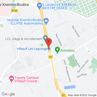 32 avenue de Paris, 94800 Villejuif