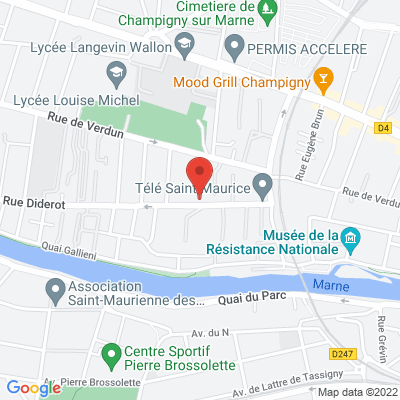 161 rue Diderot, 94500 Champigny-sur-Marne