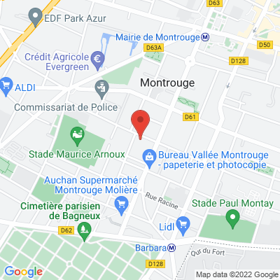Hang Out, 92120 Montrouge