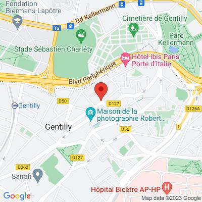 Gentilly en marche gentilly la r publique en marche for Hotel pas cher paris 14e