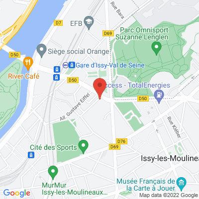 Groupe scolaire Jules Ferry, 92130 Issy-les-Moulineaux