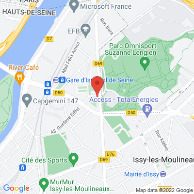 Restaurant Ayomi 16 rue Maurice Berteaux, 92130 Issy-les-Moulineaux