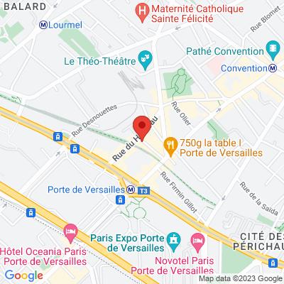 En marche paris xv porte de versailles vaugirard - 1 place de la porte de versailles 75015 paris ...