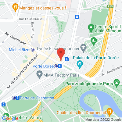 279 Avenue Daumesnil, 75012 Paris 12e