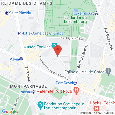 110 rue d'Assas, 75006 Paris 6e