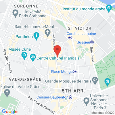 Place de la Contrescarpe, 75005 Paris 5e