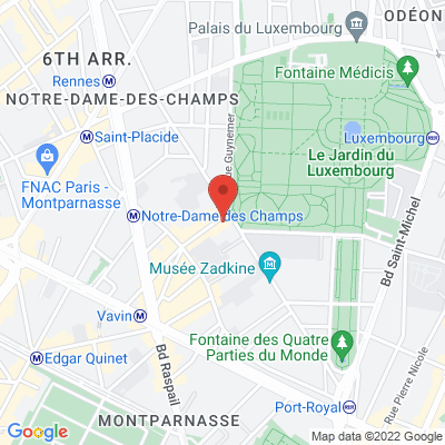 78 rue d'Assas, 75006 Paris 6e
