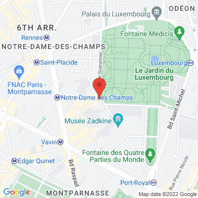 78 rue d'Assas 75006 Paris, 75006 Paris 6e
