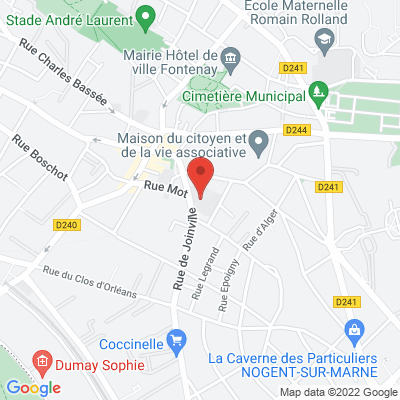 7 rue Victor Duruy, 94120 Fontenay-sous-Bois