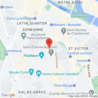 8 rue laplace, 75005 Paris 5e