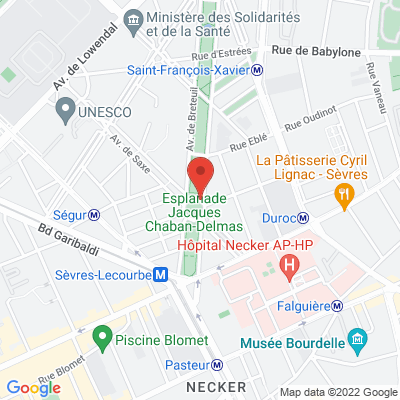 place breteuil, 75015 Paris 15e