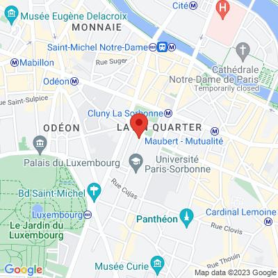 Comit port royal paris 5e la r publique en marche - 48 rue des ecoles 75005 paris ...