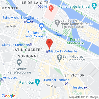 place maubert, 75005 Paris 5e