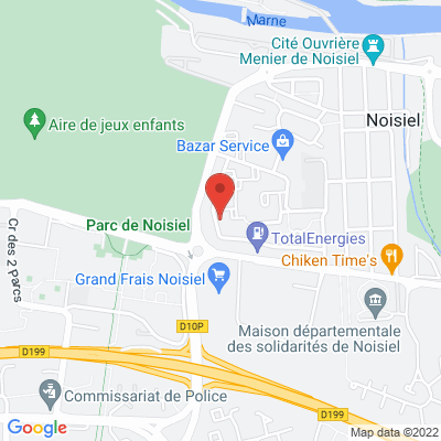 38 avenue Louis Pasteur, 77186 Noisiel