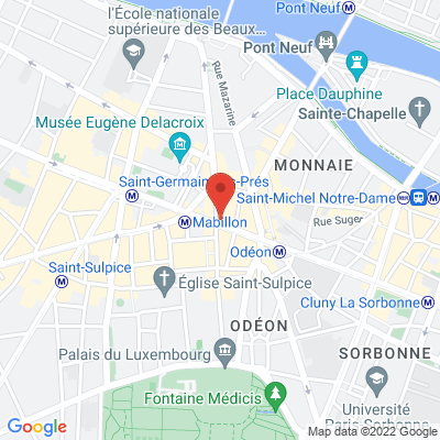 146 boulevard Saint Germain, 75006 Paris 6e