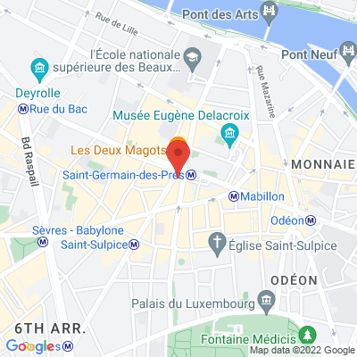 PLACE DU QUEBEC, 75006 Paris 6e