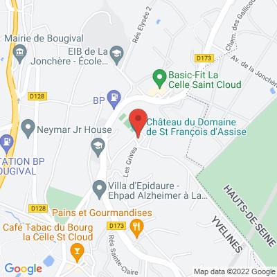 DSFA, 78170 La Celle-Saint-Cloud
