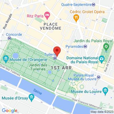 Saint-Roch En Marche - Paris 1er | La République En Marche !