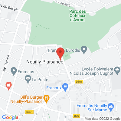 visio conférence, 93360 Neuilly-Plaisance