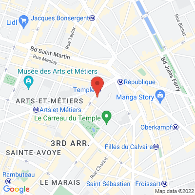 164 rue du Temple Monoprix, 75003 Paris 3e
