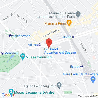 98 rue du Rocher, 75008 Paris 8e