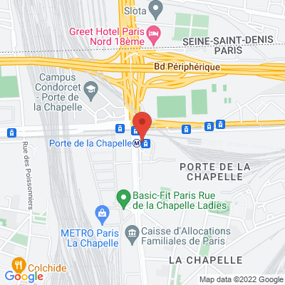 102 rue de la chapelle, 75006 Paris 6e