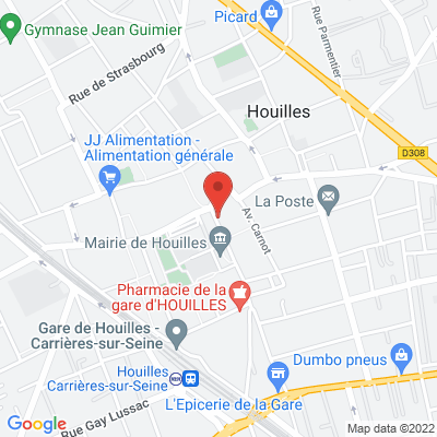 Place Michelet salle Michelet, 78800 Houilles