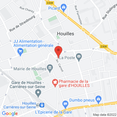 Place Michelet, 78800 Houilles