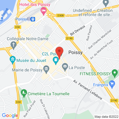Restaurant le COZY, 78300 Poissy