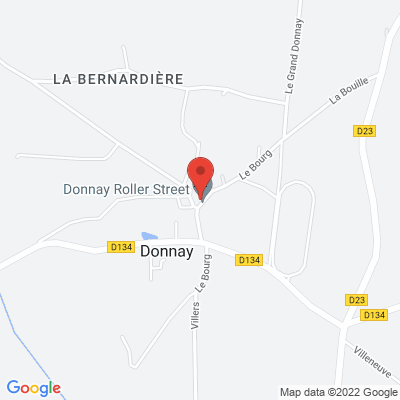 Mairie de Donnay, 14220 Donnay