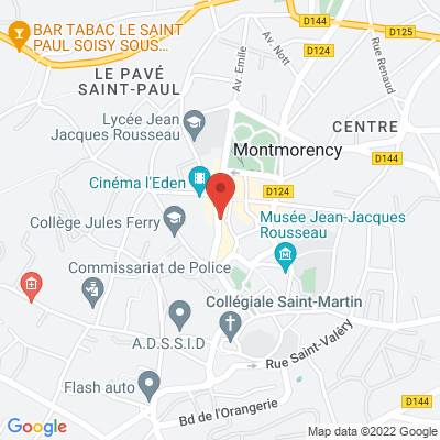 Place Roger Levanneur, 95160 Montmorency