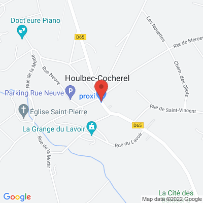 7 route de Pacy, 27120 Houlbec-Cocherel