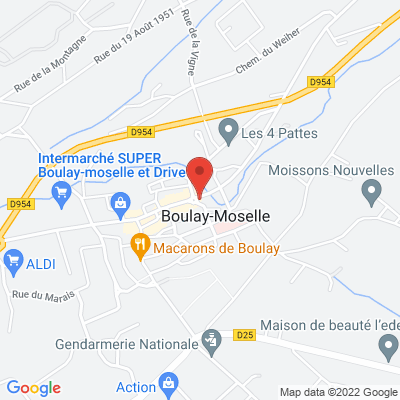 Boulay-Moselle, 57220 Boulay-Moselle