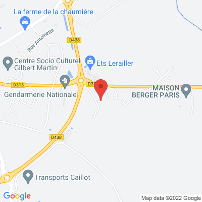 792 route d'Elbeuf, 27520 Bourgtheroulde-Infreville