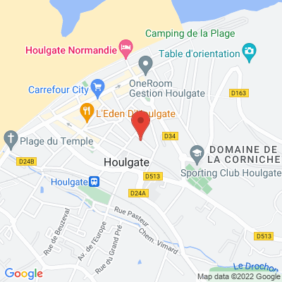 6 RUE ABBE AGNES, 14510 Houlgate