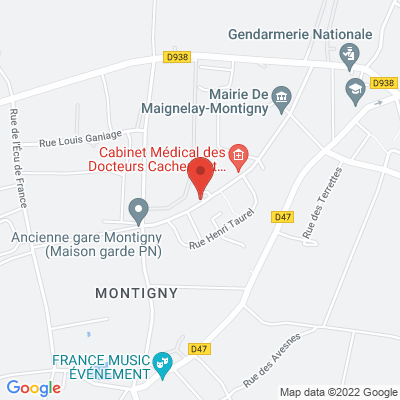 Place Charles de gaulle, 60420 Maignelay-Montigny