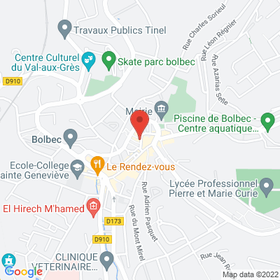 Bar Brasserie Le carnot - Place charles de gaulle, 76210 Bolbec