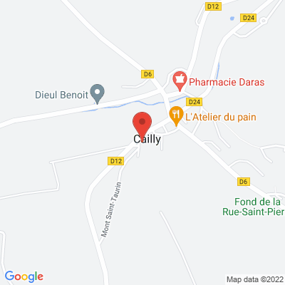 Mairie de Cailly, 76690 CAILLY, France