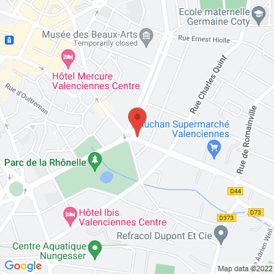 L'Epicurien Place Cardon, 59300 Valenciennes