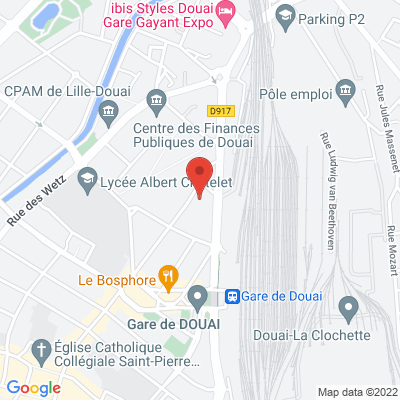 Rue de Paris face au parking du supermarché Match. ATTENTION CO VOITURAGE pour nous rendre au lieu de rdv., 59500 Douai