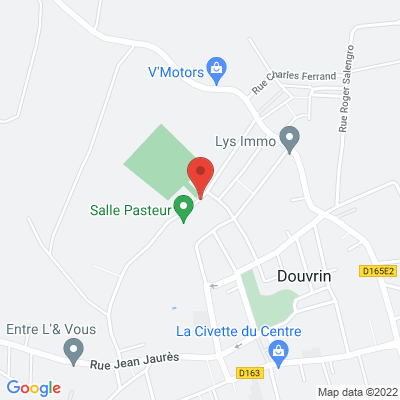 Complexe sportif, 62410 Wingles
