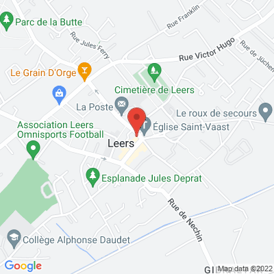 Place Demonchaux, 59115 Leers