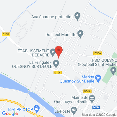 Grand Place, 59890 Quesnoy-sur-Deûle