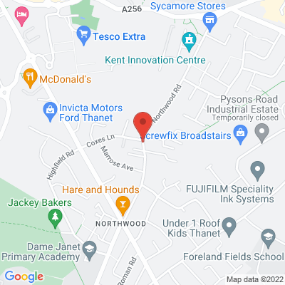 11 Northwood Road kent, Ramsgate, Royaume-Uni