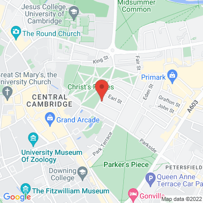 5 Emmanuel Road, CB11JW Cambridge, Royaume-Uni